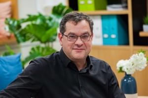 Xavier Etienne (DGA de la Française des Jeux) : « Notre stratégie est de mener une transformation digitale axée sur le client »