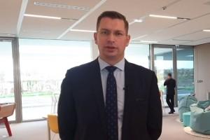 Interview vidéo Anthony Hié, ESCP Europe