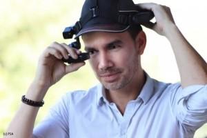 PSA équipe ses techniciens de casque mains libres RealWear