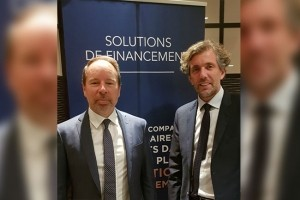 Pour ses 12 ans, Axialease vise 100 M€ en 2022