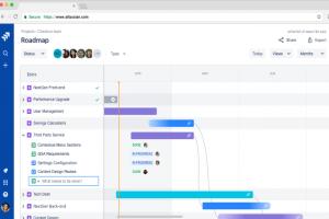 Atlassian améliore la fonction « Feuilles de route » de Jira