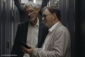 L'université de Bordeaux construit un datacenter avec Schneider Electric et Dell