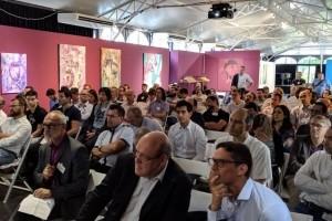 Top d�part aux Cybermatin�es S�curit� 2020