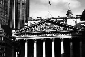 La Banque d'Angleterre fixe le cap sur le cloud