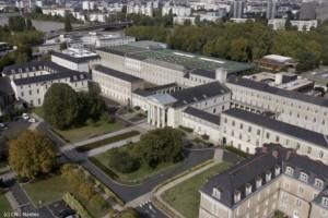 Le CHU de Nantes virtualise son datacenter