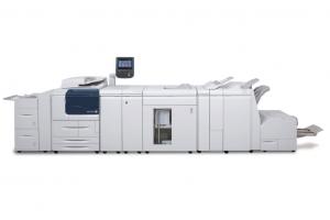 L'OPA de Xerox sur HP renforcée par les bons résultats du 1er