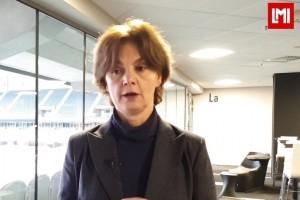 Vidéo Sabine Guillaume, DSI de la MEL : « On travaille sur une charte d'urbanisation SI »