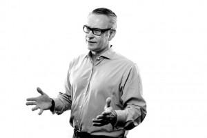Adrian McDonald prend la tête de Dell Technologies EMEA