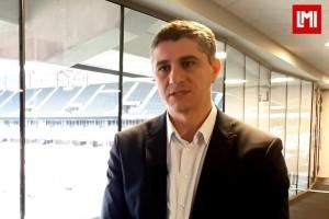 Interview vidéo, Nacim Ihaddadene, Isen Lille : « L'initiative IA Hauts-de-France accompagne les entreprises »