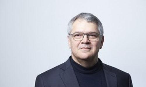 Interview vidéo Jean-Yves Caro, CTO d'Eiffage