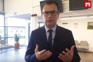 Interview vidéo Philippe Cotelle, AMRAE : « L'assurance cyber est d'autant plus importante que l'entreprise est petite »