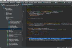 JetBrains injecte du machine learning pour la complétion du code