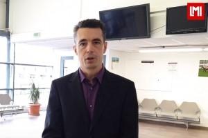 Interview vidéo Emmanuel Laroche, INR : « des clés simples pour installer une démarche numérique responsable »