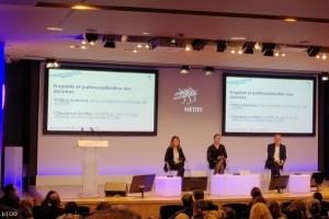 Le Medef s'interroge sur l'exploitation des données dans le privé