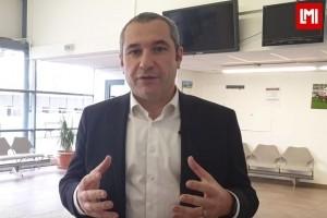 Interview vidéo Arnaud Massias, Liebherr Aerospace : « L'idée ultime c'est de valoriser notre information »