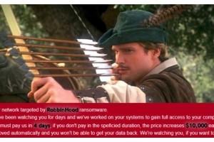 Le ransomware RobinHood cible les cartes mères Gigabyte