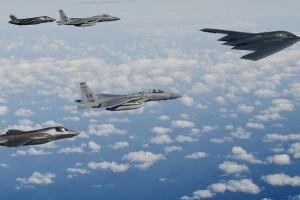 L'US Air Force mise sur la blockchain pour une base de données collaboratives