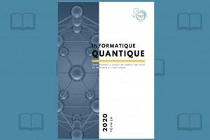 Le Cigref fait le point sur l'informatique quantique