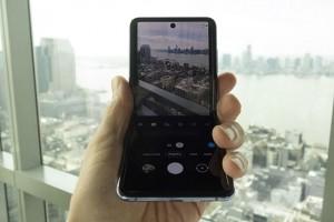 Samsung Galaxy Z Flip : l'avenir des smartphones pliants ?