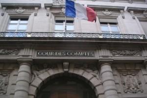 La transformation numérique au coeur du rapport annuel de la Cour des comptes