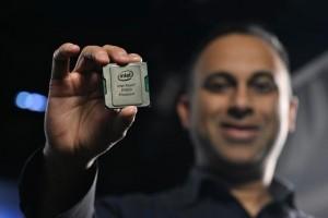 Intel remanie ses puces et accélérateurs pour les infrastructures 5G