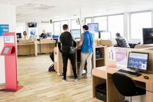Pôle Emploi manque de maturité numérique pour la Cour des comptes