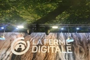 Les start-ups en forte croissance au Salon de l'agriculture 2020