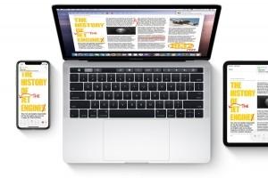 Un Mac ARM en 2021?