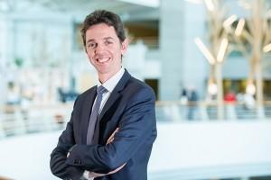 Vincent Niebel (DNum, Ministère de l'Intérieur) : « Au Ministère de l'Intérieur, la souveraineté numérique est une préoccupation majeure »