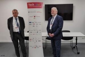 Techinnov rassemble la chaîne de l'innovation industrielle