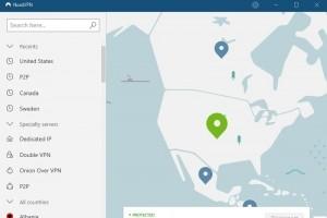 Test NordVPN : un bon service mais sans transparence