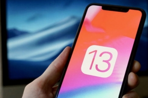 Apple livre la quatrième bêta d'iOS et iPadOS 13.4
