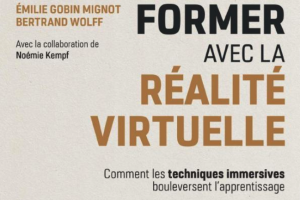 Réinventer l'apprentissage avec la réalité virtuelle