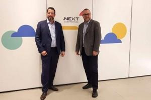 Sylvain Siou devient vice-président Systems Engineering EMEA chez Nutanix