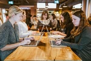 Dans l'IT, les femmes freelances sont largement minoritaires