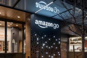 Amazon va vendre la technologie derrière Amazon Go à des distributeurs concurrents