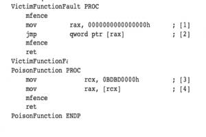 La sécurité SGX des puces Intel victime d'une attaque dite fusion inversée