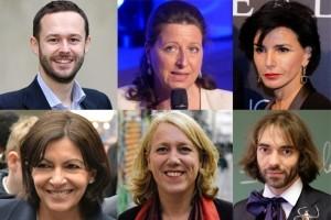 Municipales Paris : les candidats s'intéressent-ils vraiment au numérique ?