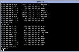 Communiquer en ligne de commande avec Unix