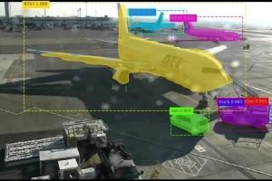 L'aéroport de Seattle adopte ML et CV pour rationaliser les opérations de fret aérien