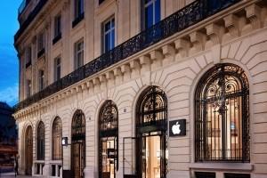 Une amende de 1,1 Md€ pour Apple