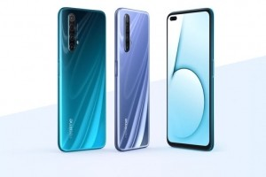 Realme X50 Pro 5G : Un mobile 5G premium abordable encore très discret