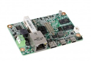 DFI GHF51, un concurrent du Raspberry Pi sur base AMD