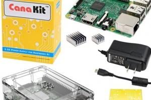 Les meilleurs kits Raspberry Pi