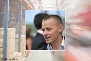 GT Logistics accélère la gestion de son entrepôt biscuiterie avec Hub One