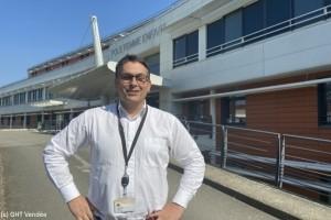 Les hôpitaux de Vendée choisissent en urgence la solution de téléconsultation de SYD