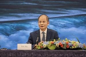 122,9 Md$ de revenus pour Huawei en 2019