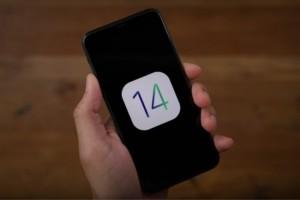 Futurs iOS 14 et iPadOS 14 : widgets, AR, trackpad