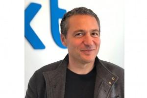 Nicolas Petroussenko, DG France d'Okta : « Le mot de passe a vécu »