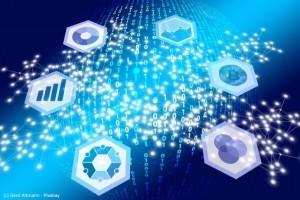 Pour faire croître leur activité, les entreprises misent sur leurs infrastructures IT